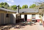 Location vacances Bloemfontein - Collosseum Guest House-4