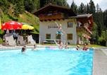 Location vacances Filzmoos - Gästehaus Herrmann-1