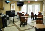 Hôtel Cullman - Quality Inn Arab-4