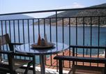 Hôtel Σάμη - Poseidon Apartments-2