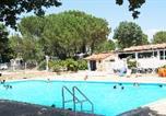 Camping Bord de mer de Cassis - Camping Le Provençal-1