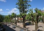 Hôtel Vaglia - Giotto Park Hotel-2