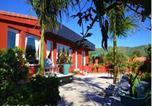 Location vacances Valsequillo de Gran Canaria - La Vedette Villa Margarita-2