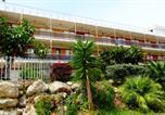 Hôtel Mola di Bari - Hotel Residence Poggio Delle Ginestre-4