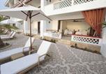 Hôtel San José del Cabo - Cabo Surf Hotel-2