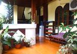 Hôtel Laos - Fat Monkeys Hostel-4