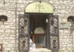 Location vacances Torrecuso - La Fontanella b&b-1