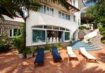 Location vacances Massa Lubrense - Villa Ariadne-2