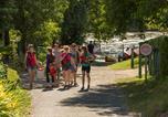 Camping avec Piscine Condat - Camping La Plage-4