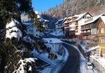 Location vacances Bad Herrenalb - Apartments Nikol-Bad Wildbad-2