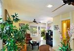 Location vacances Daytona Beach - Center Townhome 921 Lhs-3