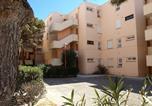 Location vacances Le Barcarès - Apartment Grand Large Barcares-2
