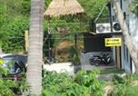 Hôtel Ko Tao - Stone Hostel-2