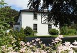 Hôtel Athboy - Lough Bawn House-1