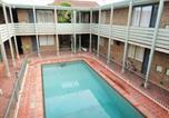 Hôtel Essendon - Stayinn Motel-3