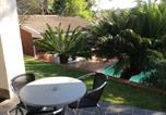 Location vacances East London - Windfall Weavers Guesthouse-2
