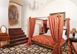 Hôtel Břasy - Chateau Zbiroh-1