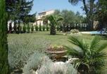 Location vacances Comps - Mas Bonjan-2