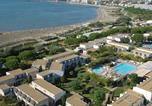 Location vacances Saint-Laurent-d'Aigouze - Lagrange Confort + Kid Village Club de Camargue