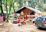Camping Camping Les Truffieres - Camping La Simioune en Provence-4