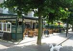 Hôtel Fauquemont - Hotel Lobelia-3