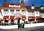 Hôtel Zandvoort - Bell Hotel