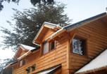 Location vacances San Carlos de Bariloche - Ela Küpal-2