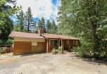 Location vacances Idyllwild - Meadow Creek Cottage-4
