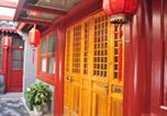 Hôtel Beijing - Happy Dragon Courtyard Hostel Dongsishitiao-2