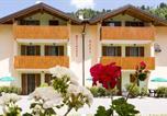Location vacances Pieve di Ledro - Ledro Apartment 1-1