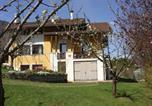 Location vacances Faedo - Casa Ciliegi-4