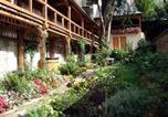 Location vacances Eslettes - Gîte Beffroy-1