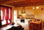 Location vacances Collesalvetti - Azienda Agrituristica Il Poggetto Delle Spighe-2
