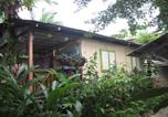 Location vacances Bocas del Toro - Saigoncito Double Room with Kitchen and Bikes-2