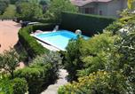 Location vacances Pozzolengo - Holiday home Clematis Pozzolengo-1