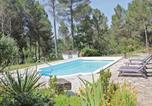 Location vacances Pernes-les-Fontaines - Holiday home Pernes Les Fontaines 41-4