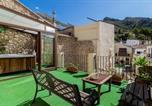 Location vacances Benidoleig - Casa Rural El Llaurador-1