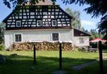 Location vacances Jindřichovice - Ferienhaus Anna 1-2