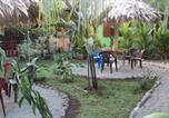Villages vacances Puerto Viejo - Cabinas Lunatica-1