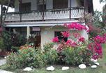 Hôtel Bocas del Toro - Hostal Doña Irma Bocas-4