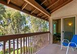 Location vacances Santee - 6345 Rancho Mission Condo #4 Condo-2