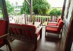 Hôtel Paramaribo - Greenheart Hotel-2