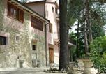 Hôtel Terni - B&b I Cavalieri Del Lago-1