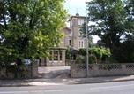 Location vacances Ipswich - Bentley Tower Hotel-1