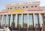 Hôtel Shymkent - Astana Hotel