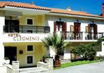Location vacances Vathy - Cleomenis Hotel-2
