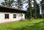 Location vacances Ruhla - Holiday home Edith 1-4