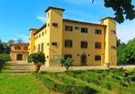 Location vacances San Giovanni Valdarno - Holiday home Regnacino-1