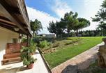 Hôtel San Vito dei Normanni - Olympus Park-Puglia-1