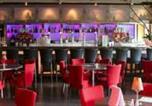 Hôtel Schagen - Hotel Lunch En Diner Cafe Markt15-4